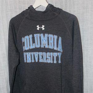 Under Armour Columbia University Hoodie